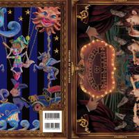 ヴィジュアルブック「theater of  fairytale」~ピノキオの章~三冊+ご希望キャスト2L写真+限定DVDセット