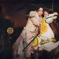 ヴィジュアルブック「theater of fairytale」小西成弥セット