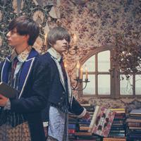 ヴィジュアルブック「theater of fairytale」三冊  ~青い鳥の章~+ ご希望キャスト2L写真 + 限定DVDセット