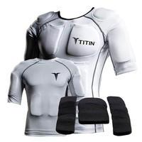 TITIN FORCE™ SHIRT SYSTEM ホワイト