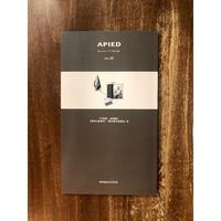 APIED vol.36