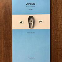 APIED vol.32