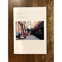 Saul Leiter's Atelier 「outside」