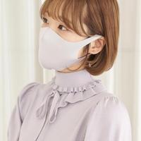 オリジナルラインストーン付きマスク