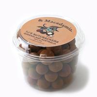 冬季限定【500g】&Macadamia. マカダミアナッツチョコボール / (ORIGINALNATS009)