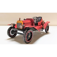 FORD T type Speedster  1:18