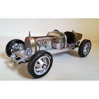 Bugatti T35B Skeleton   1:20