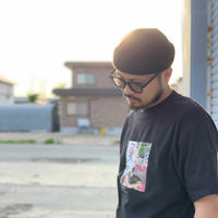 WARUNOMO T-Shirt Black