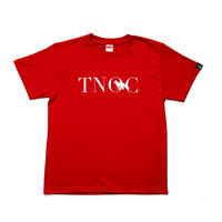 TNOC THE TEE / LIGHT /FOX SUN RED