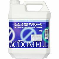 《約45㎡施工》アクドメール4L缶