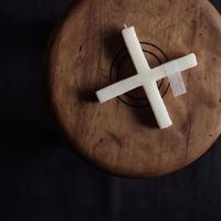 card_yaさんのキャンドル  cross