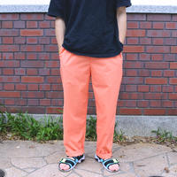 DOCTOR PANTS -ORANGE-