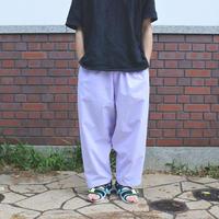 SUNDAY PANTS -LAVENDER-