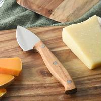 アカシアチーズナイフ アーモンドナイフ