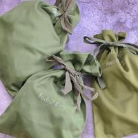 Swedish Military Personal Bag