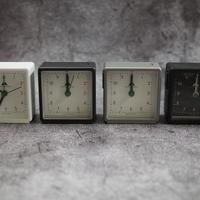 Quartz Alarm Clocks