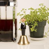 Waiter Dinner Bell