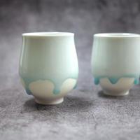 Shizuku Glass -MARU-