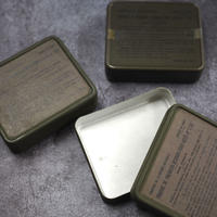 French Army First Aid Case