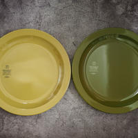FOOD FORCE CAMPING MEAL KIT PLATE