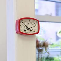 Magnetic Comfort Meter