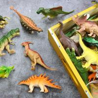 Dinosaur 3pcs