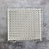 ceramic grill net