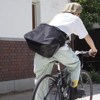 CYCLE BAG -LARGE-