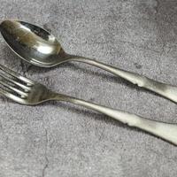 classical cutlery