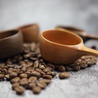 "COFFEE MEASURE""Wagtail""long tail"