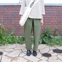 SUNDAY PANTS -KHAKI-