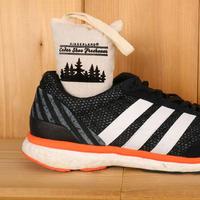 Cedar Shoe Freshner set of 4
