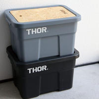 Thor Large Totes With Lid 22L