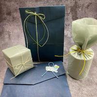 【ギフトラッピング】gift wrapping