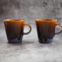 Mug cup S -Ame×Lilac-
