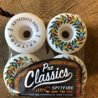 "SPIT FIRE ""GONZ  classic ""60mm"