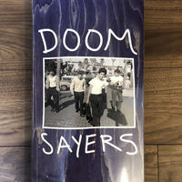 Doom Sayers The Approach  8.28インチ