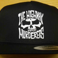 THE HIGHWAY MURDERERS メッシュキャップ