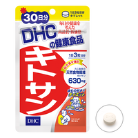 DHC Chitosan 90tablets 30days