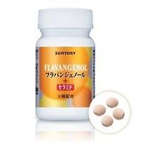 Suntory FLAVANGENOL® + Ceramide 120tablets / 30 days