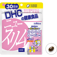 DHC New slim 120capsules 30days
