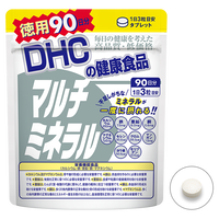 DHC  Multi mineral 270tablets 90days
