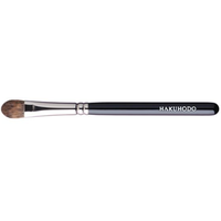 HAKUHODO B series  B127 Eye Shadow Brush Round & Flat Canadian squirrel