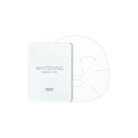 MIKIMOTO COSMETICS whitening essence mask 6sheets