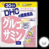 DHC  Glucosamine 180tablets 30days