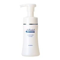 KOBAYASHI Pharmaceutical hifmid Moisture foam 150ml