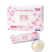 KOBAYASHI Pharmaceutical Ceramide Collagen 5045mg *30pcs 30days