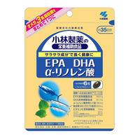 KOBAYASHI Pharmaceutical Omega-3 fatty acid 210capsules/35days