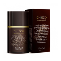 CHIECO (GINZA TOMATO) Rose Placenta® Face Gel C 50g