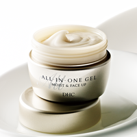 DHC All-In-One Gel Moist & Face Up 105g